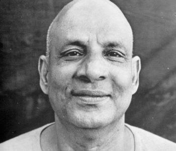 Шивананда Сарасвати
